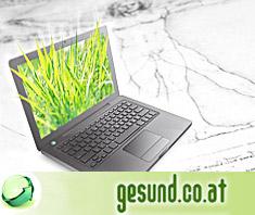 Heilpflanzenlexikon auf gesund.co.at