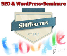 seovolution.at - Website gelauncht