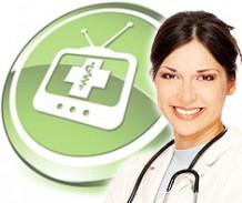 Med-TV auf gesund.co.at